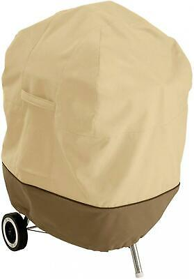 Classic Accessories 73422 Veranda Kettle Grill Cover
