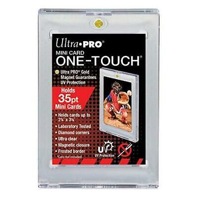 Ultra Pro Mini Card UV One-Touch Magnetic Holder