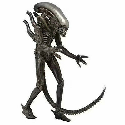"""NECA 1/4 SCALE 8"""" ALIEN 1979 Movie Xenomorph Action Figure Collection Doll Gift"""