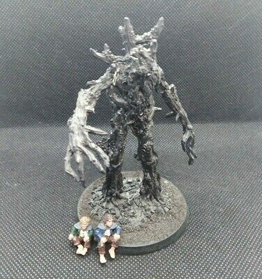 Treebeard Ent metal Middle Earth SBG Lord of the Rings Hobbit LoTR