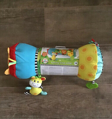 Mothercare Tummy Time Roller RRP £18