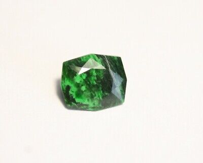 2.8ct Faceted Maw Sit Sit - Top Quality Beautiful Burmese Maw Sit Sit