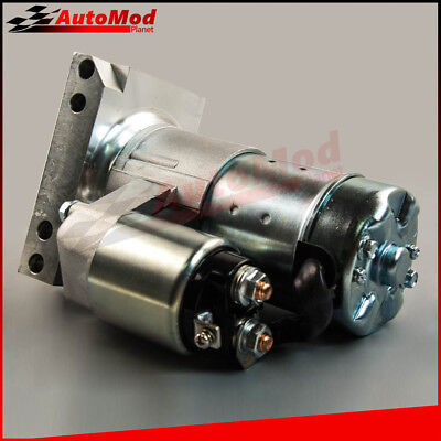 New SBC BBC Small And Big Block For Chevy MiniI Starter 305 350 454 19695