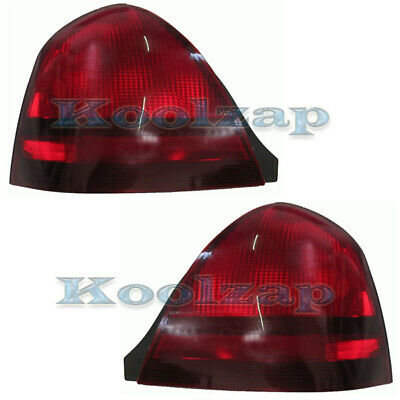 New Taillight Tail Lamp Rh For 03-08 Grand Marquis FO2801173 3W3Z 13404 AA