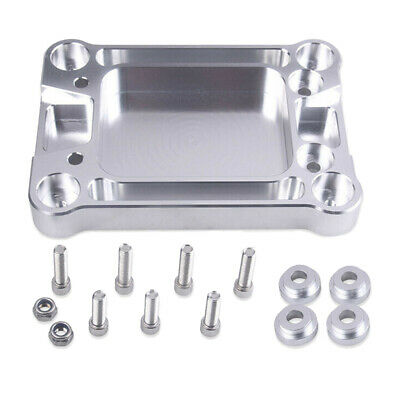 CNC Billet Shifter Base Plate Kit For Honda Civic Integra W/ K Swap K20 K24