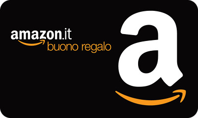 Gift card/Buono Amazon da 10Euro