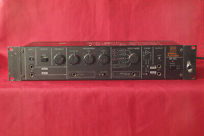 Roland SBF 325 Vintage Flanger Stereo Effect perfectly working recently serviced
