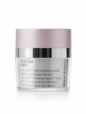 Mary Kay TimeWise Repair Volu-Firm Night FREE SHIPPING
