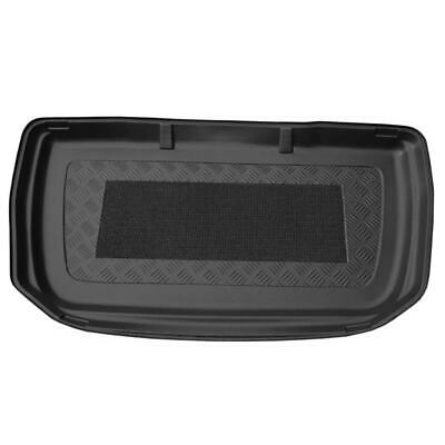 Oppl Classic Boot Liner for Mini Paceman R61 2012- Floor Deep