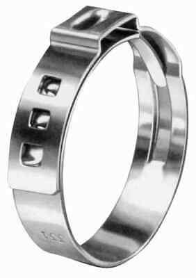Oetiker Hose Clamps - Stepless - Stainless Steel - Bag Of 100 - All Sizes