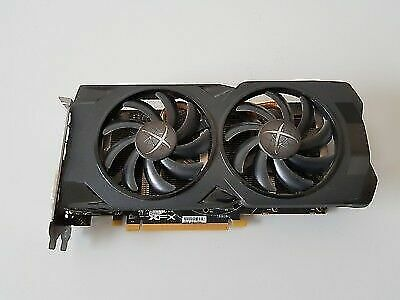 XFX AMD Radeon RX 480 4GB Video Card (Refurbished)
