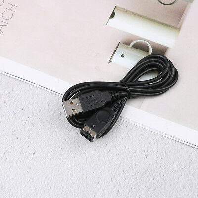 1.2m USB charger lead for DS NDS GBA SP charging cable cord for game-boy ANE