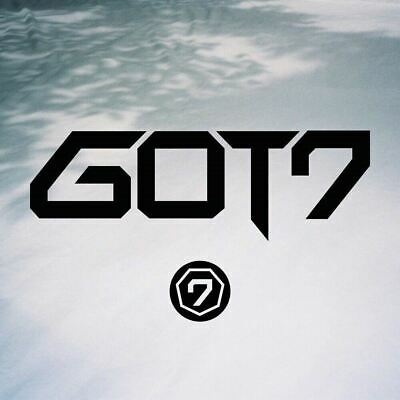 GOT7 - Call My Name CD+80p Photobook+PO Benefit+Folded Poster+Free Gift+Tracking