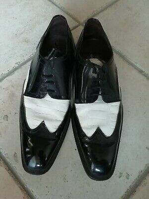Men's Elegant Shoes Classic 41 for Ceremony Spago Uomo