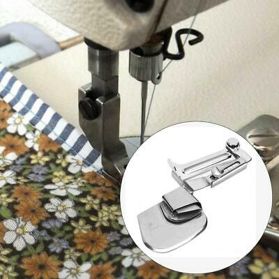 For Singer Janome Brother Binding Bias Tape Binder Foot Sewing Machine Pro NEW