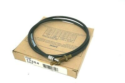 New Banner Engineering It23P Fiber Optic Cable 17354