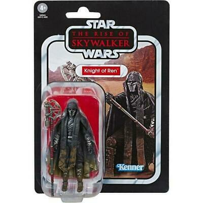 Star Wars Vintage Collection Knight of Ren from Rise of Skywalker  *IN STOCK NIB