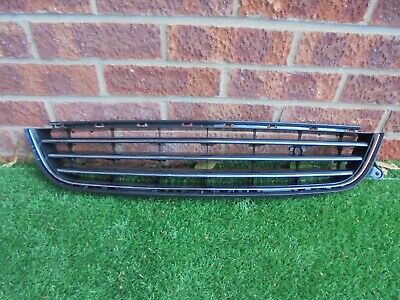 VAUXHALL OPEL ZAFIRA B 2008-2011 NEW GENUINE FRONT BUMPER LOWER GRILLE GRILL