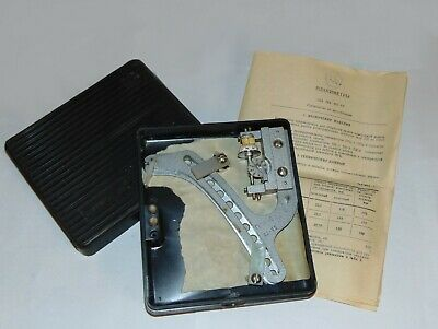 Planimeter USSR ППP-1, PPR-1  with box, Drafting tool