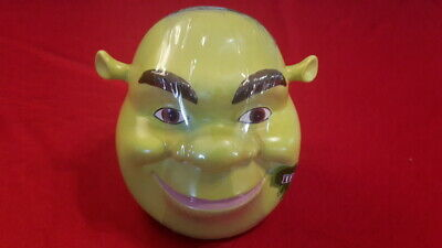 Shrek M&M Jar 2004 Dreamworks Galerie Free Shipping!!!