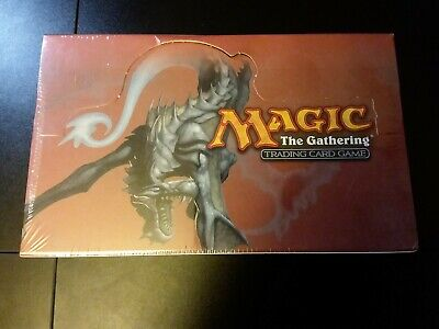 Mtg Magic The Gathering Scourge English New Sealed Booster Box