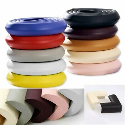 Baby Corner Edge Furniture Protector Safety Protection Cushion Guard NBR foam AU