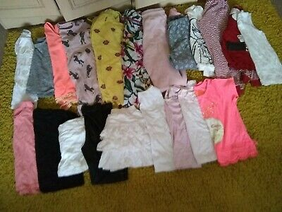 big job lot Girls clothes age 9-10 years from river island, next, m&s etc