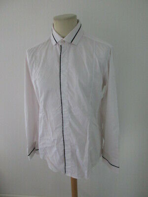 Shirt Emmanuelle Khanh Size XL Slim Fit to - 64%