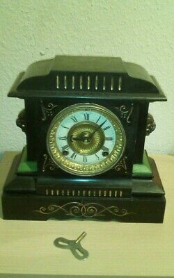 Antique Ansonia Mantel Clock, Best Offer listing