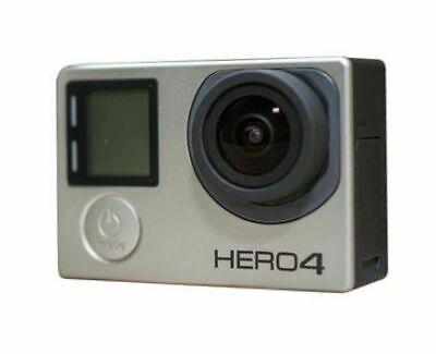 GoPro HERO4 Action Camera (Surf Edition) - Black