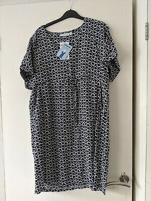 Jojo maman bebe Nursing Dress Medium
