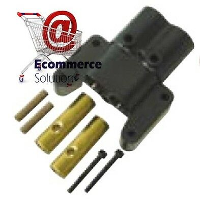 Plug Connector Y Body Insulated Finger Female A1236 Pieces Various It Trolley
