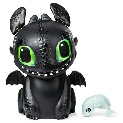 NEW Hatching Toothless - How To Train Your Dragon: The Hidden World Kids Toy