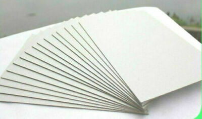 18 Sheets 200gsm A4 Art Paper for Watercolour Painting/Sketching
