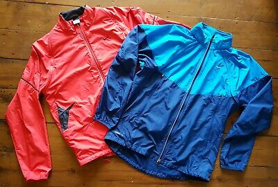 NIKE Large Storm-Fit Clima-Fit Jackets Running Fitness Hiking Keep Fit Cycling