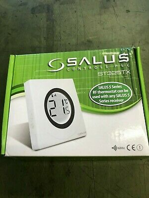 Salus ST325TX Rf Thermostat Transmitter Only Brand New