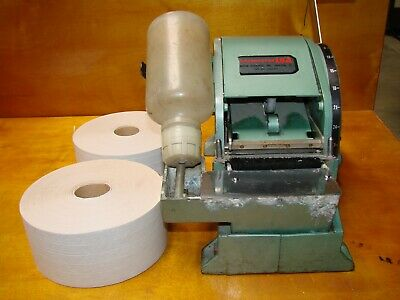 Tape Shooter 15 A -  Better Packages, Inc.