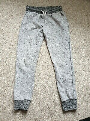 Girls Tracksuit Bottoms Trousers Age 8 from Zara