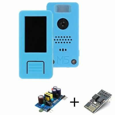 M5Stack® StickV K210 AI Camera Development Board 64 BIT RISC-V MPU6886 Chip