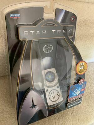 2009 Playmates Star Trek Starfleet Communicator