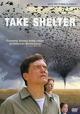 Take Shelter (DVD, 2012)