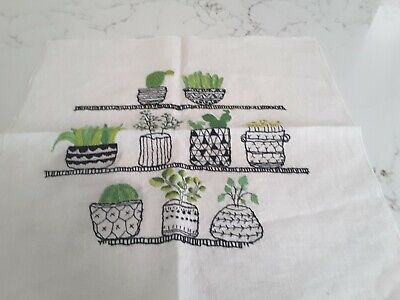 Embrodery  Piece