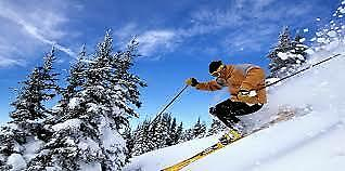 1Br Lakeside Lagonita Lodge Big Bear California New Years Ski Timeshare For Sale