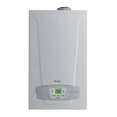 Baxi Boiler Condensation only Heating Luna Duo-Tec + 1.24 Ga
