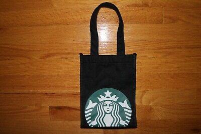 Starbucks Coffee Lunch Tote Bag NEW