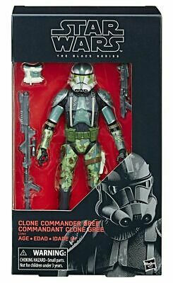 Star Wars The Black Series Commander Gree 6-inch Action Figure *NIB In Stock