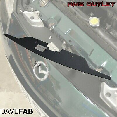 DAVEFAB Radiator Cooling Panel To Fit Mazda MX5 MK2 / 2.5 High Quality