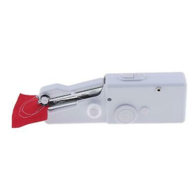 Portable Hand-held Sewing Machine Electric Sewing Machine Lightweight