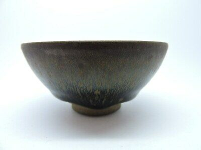 Chinese Hares Fur Bowl