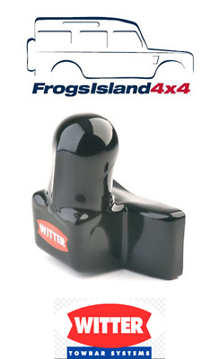 Anr3635 Witter Tow Hook Cover 50Mm Fits Land Rover Defender